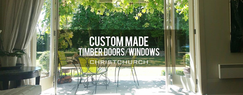 doors christchurch